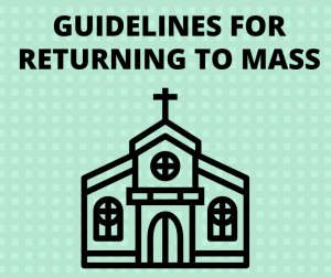 ST. PAUL'S GUIDELINES FOR MASSES IN THE GYM – St. Paul's Catholic ...